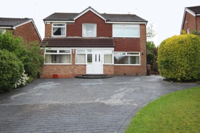 5 Bed Detached House For Sale, Hawthorn Road, Bamford, Rochdale OL11, with price £350,000. #Detached #House #Sale #Hawthorn #Road #Bamford #Rochdale #OL11
