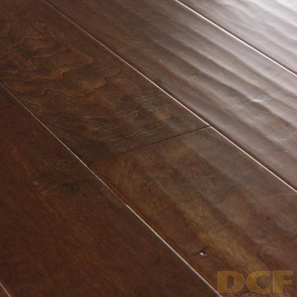 Flooring For Dirt Floor: Dirt Cheap Floors Flooring News : What Is Handscraped And