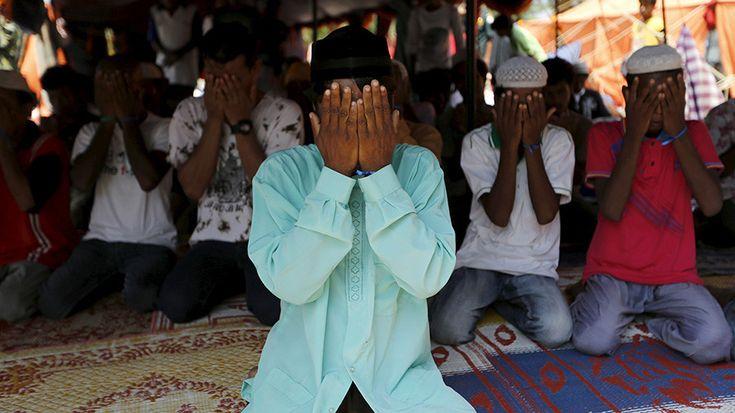 Forgotten sides of Rohingya crisis & George Galloway's revolutionary socialism (E560)