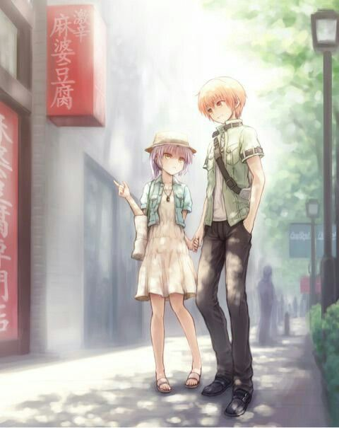Anime| goku no brynhildr in the darkness