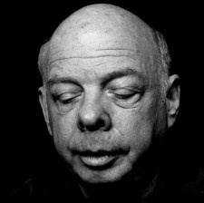 Wallace Shawn by Peter Hapak