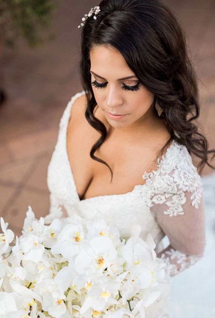 53 best bridal beauty images on pinterest   bridal beauty, hair