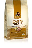 Free Sample of Rachael Ray Nutrish Zero Grain Dog food