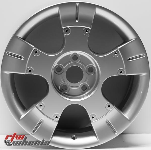 "18"" Lexus SC430 oem replica wheels 2002-2009 Silver rims - https://www.rtwwheels.com/store/shop/18-lexus-sc430-oem-replica-wheels-for-sale-silver-rims-aly74160u20n/"