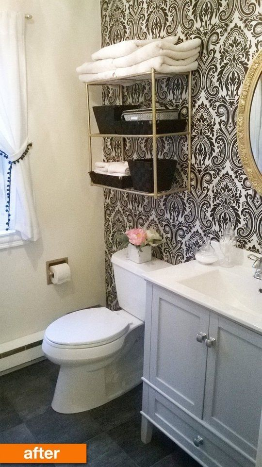490 best images about home staging ideas on pinterest for Bathroom ideas apartment therapy
