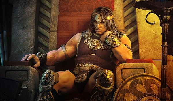 A Conan The Barbarian Game Is Coming, Get The Details