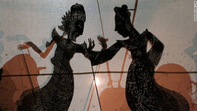 Indonesian Shadow Puppets Source: http://www.cnn.com/2013/10/04/world/asia/indonesia-bali-shadow-puppet/index.html?iid=article_sidebar