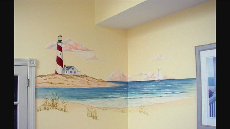 111 best Murals images on Pinterest | Murals, Wall paintings and ...