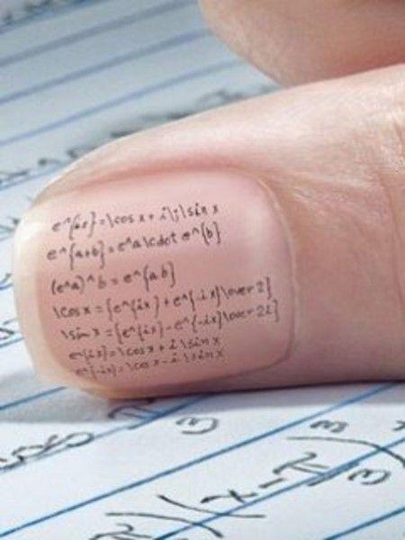 girls cheat in exams 08