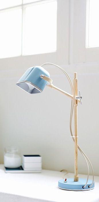 ff3e44fe3801617746dc1ec8bf6e0ea0  lampe retro lampe design 5 Inspirant Lampe à Poser Bleue Sjd8