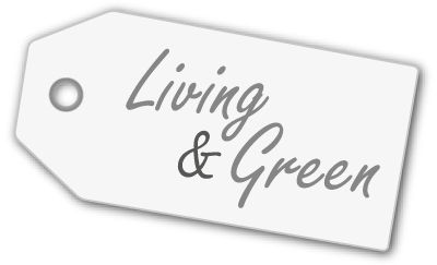 Living & Green have fun & be creative: