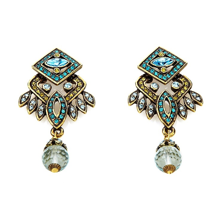 199 best EARRINGS images on Pinterest | Jewels, Earrings and Fine ...