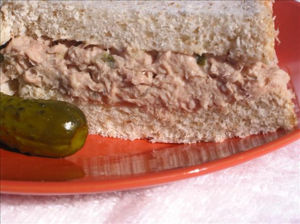 Tuna Sandwich: Simple and Delicious | Recipe | Simple ...