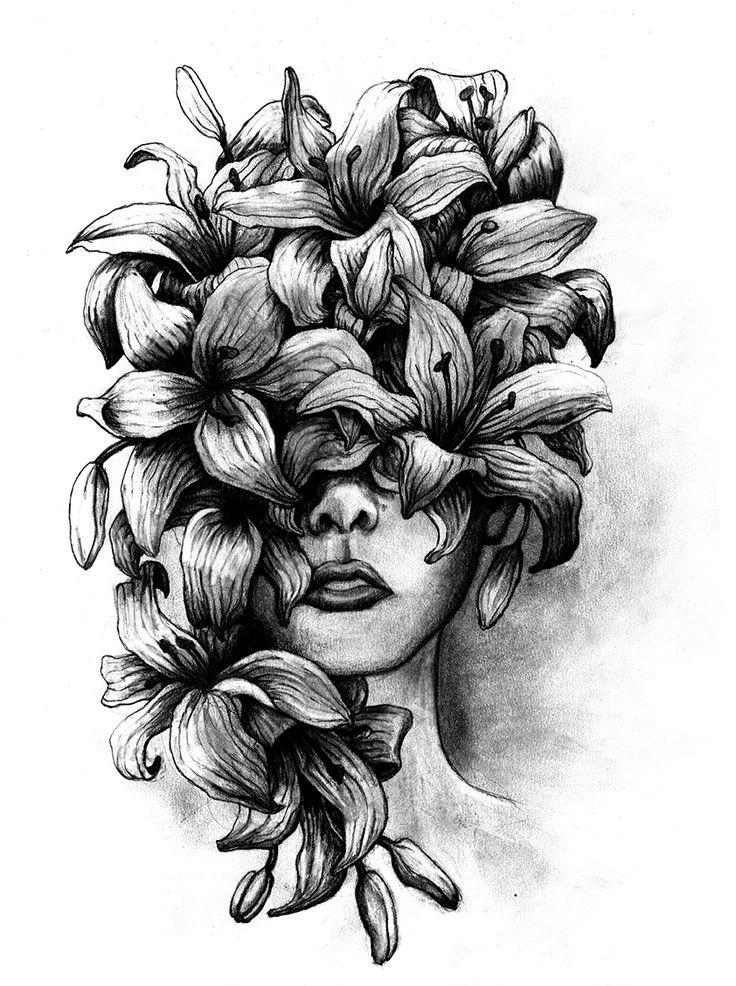 Illustration by Eeva Meltio.