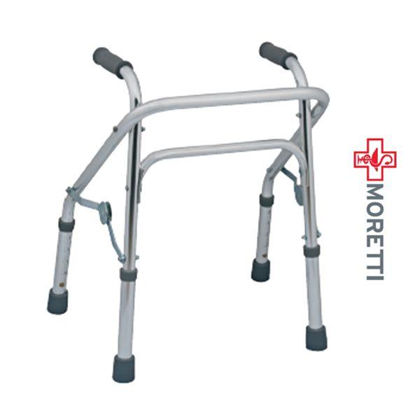 MRP731 - Cadru ortopedic de mers pentru copii http://ortopedix.ro/cadru-de-mers/43-mrp731-cadru-de-mers-pentru-copii.html