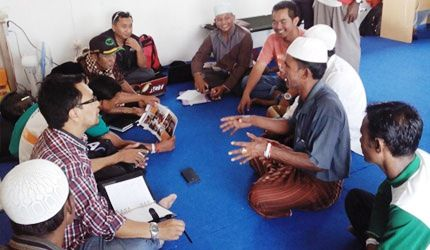 Pengungsi Rohingya Ingin Segera Tinggal di ICS http://www.act.id/id/whats-happening/view/1774/pengungsi-rohingya-ingin-segera-tinggal-di-ics