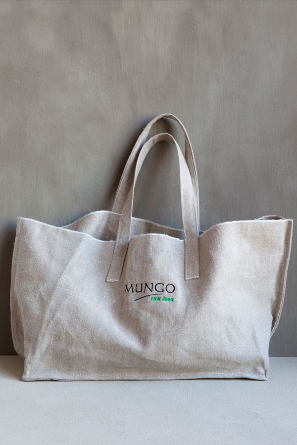Mungo Shopper - Mungo Retail