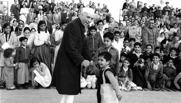 Today is the Birth Anniversary of Jawaharlal Nehru. He was the first Prime Minister of India and a central figure in Indian politics before and after independence. He emerged as the paramount leader of the Indian independence movement under the tutelage of Mahatma Gandhi and ruled India from its establishment as an independent nation in 1947 until his death in 1964. He is considered to be the architect of the modern Indian nation-state: a sovereign, socialist, secular, and democratic…