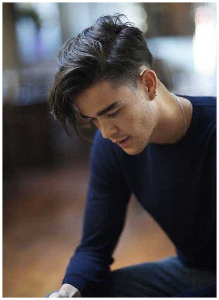 Pin On Trending Men S Haircuts
