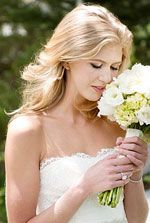 Wedding Hairstyles - Wedding Hair Photos and Ideas, Wedding Updos : Brides