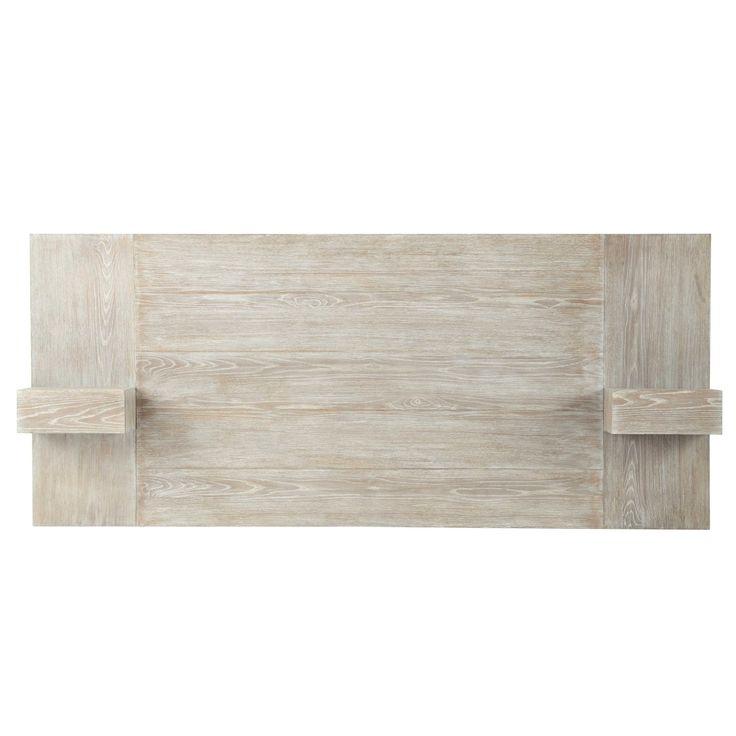 Testata da letto in legno L 160 cm Baltic