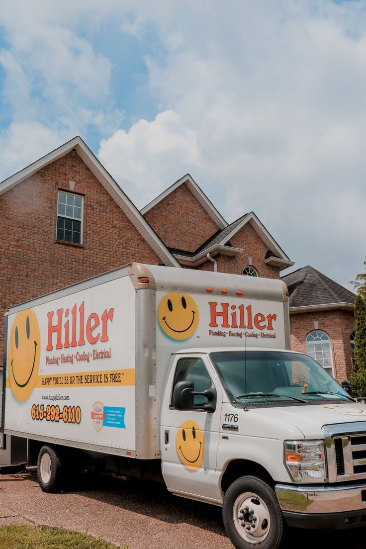 Hiller Hvac Review Hvac Replacement Nashville Hvac