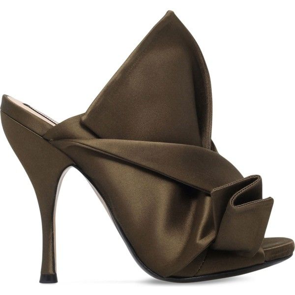 25 best ideas about high heels mules on