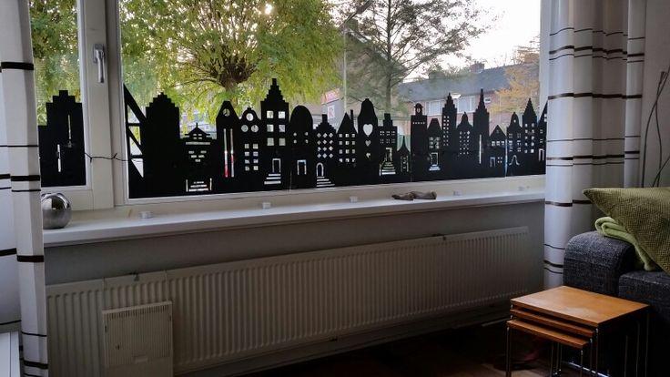 Sinterklaas raamdecoratie kerst compleet