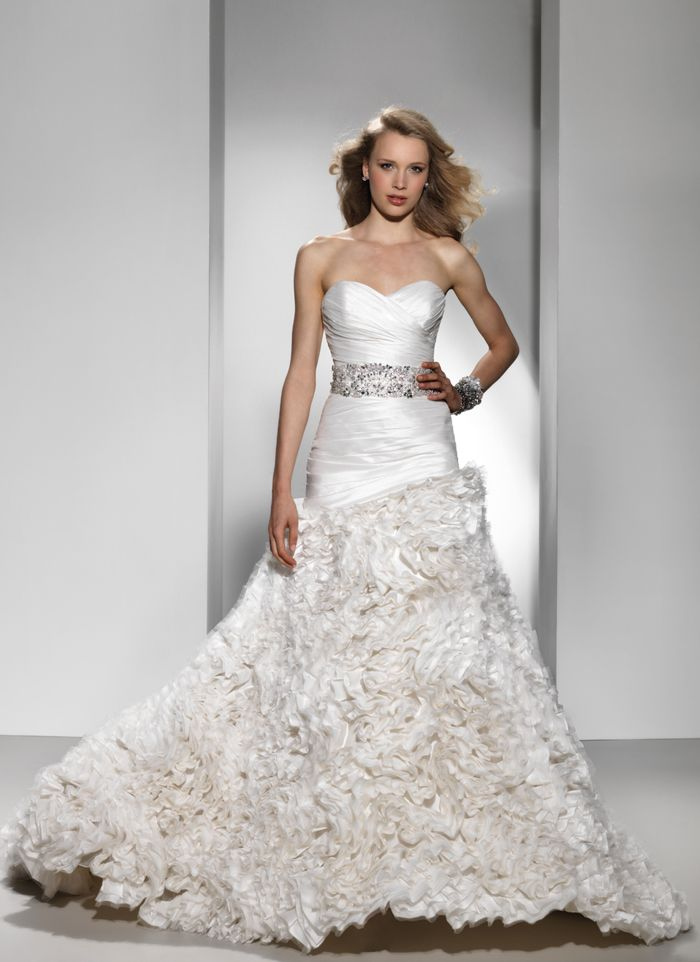 Stunning Wedding Dresses by Justin Alexander Wedding Dress u Bridal Gown Designer All Styles