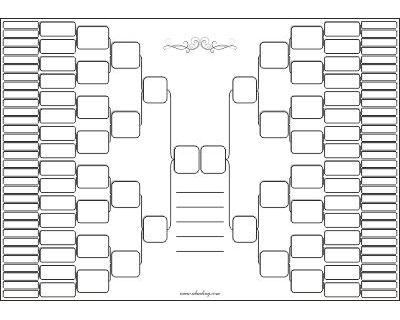 Blank family tree templates to fill in with your ancestors for Fill in the blank family tree template