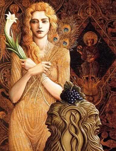 blessed wild apple girl