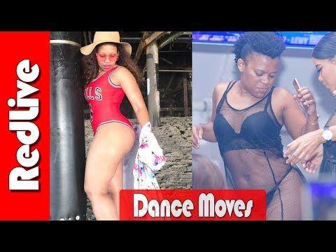 Muvhango Nonny vs Zodwa Wabantu Dance Move Round 2