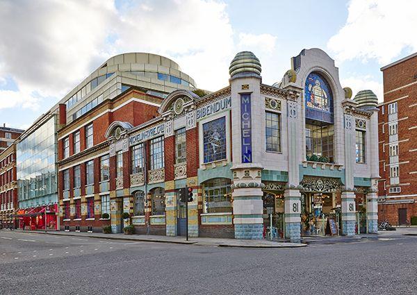 Bonnes adresses déco à Londres - Blog déco design et architecture d'intérieur…