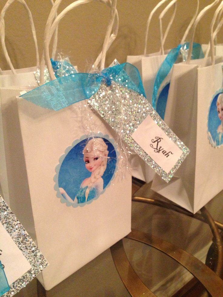 Frozen favor bags gift bags frozen goodie bag ideas frozen frozen favor bags gift bags frozen goodie bag ideas frozen bag ebay electronics cars lets get this party started pinterest frozen favor bags negle Images