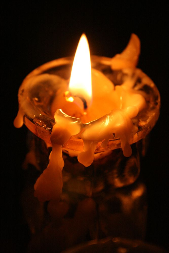 1000+ images about Light Some Candles on Pinterest   Purple ...
