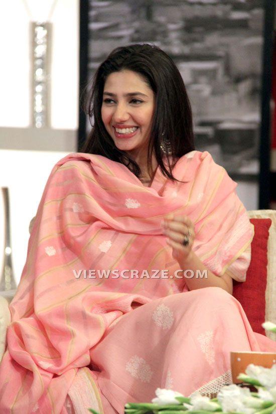 The perfect pink salwar!