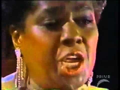 You've Been a Good Old Wagon - Linda Hopkins  1978