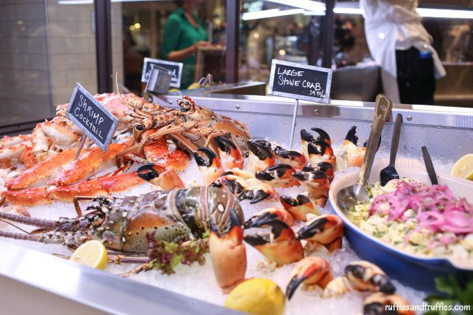 79 best images about st petersburg locale market on for Fresh fish market miami