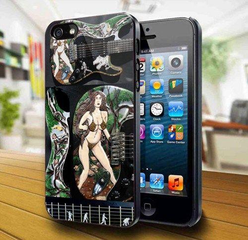 DarkStar Guitars iPhone 5 Case | kogadvertising - Accessories on ArtFire