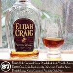 Elijah Craig Barrel Proof Batch Review