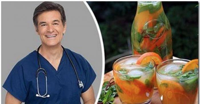 Este é um dos segredos do dr. Oz para perdermos peso sem grandes sofrimentos. Para quem não sabe, o dr. Oz é um famosíssimo e respeitado médico dos Estados