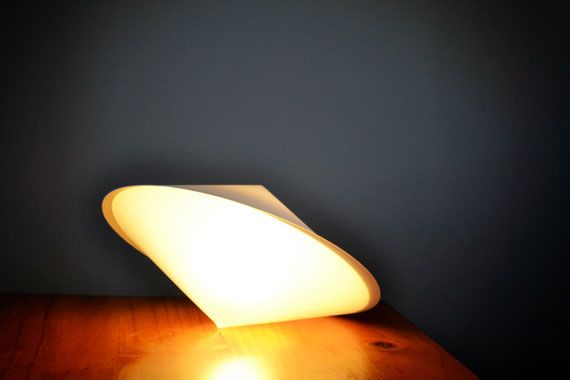 Extremely cool lights to warm up a dark room in winter... or any time