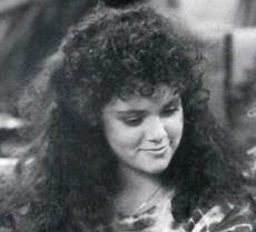 Rebecca Schaeffer  November 6, 1967 – July 18, 1989