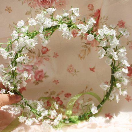 050825 декоративные цветы свадебные венки искусственные шелковой бумаги christmas craft сада праздничная вечеринка в реальном сенсорный