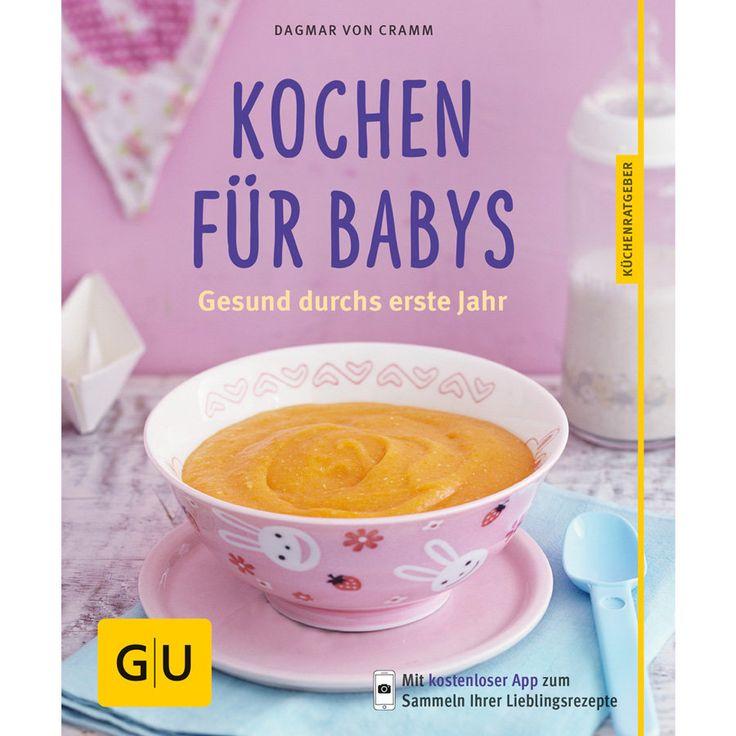 GU, Kochen für Babys bei baby-markt.at - Ab 20 € versandkostenfrei ✓ Schnelle Lieferung ✓ Jetzt bequem online kaufen!