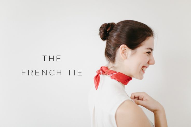 Seven Ways One Bandana Can Transform Your Outfit - Verily