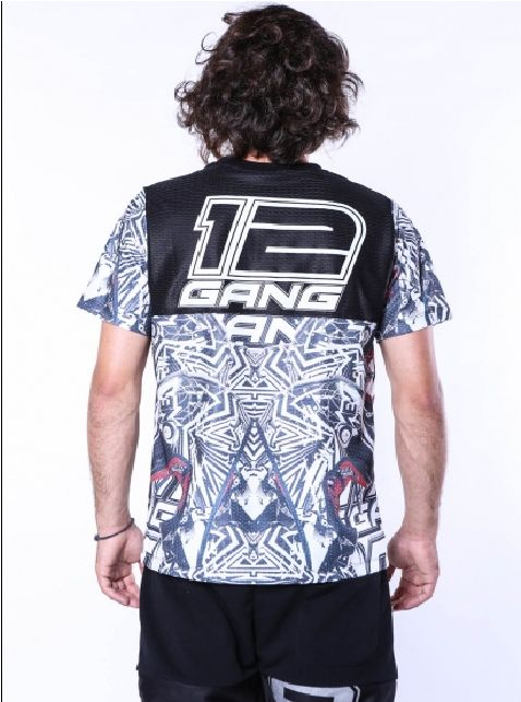 Tshirt motocross - Minimarket