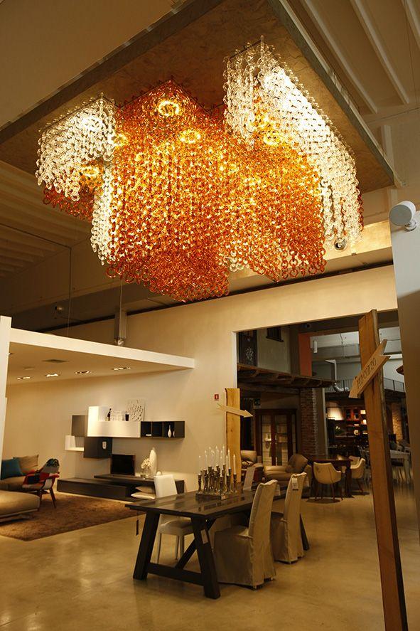 Atmosfera Devina Nais #showroom #design