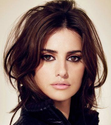 Perfection. Penelope Cruz