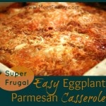 RECIPE: Eggplant Parmesan Casserole: Parmesan Casseroles, Casseroles Artsandcraft, Easy Eggplants, Eggplants Parmesan, Easy Recipes, Breads Crumb, Eggplant Parmesan, Casseroles Food, Eggplants Recipes Casseroles